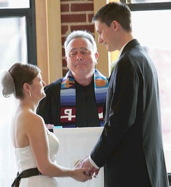 Wedding Officiant Saint Louis/Saint Charles Missouri