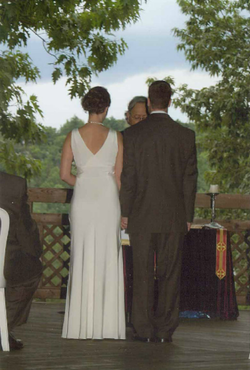 Elope at a location of your choice - EZ-Wed Missouri / Illinois